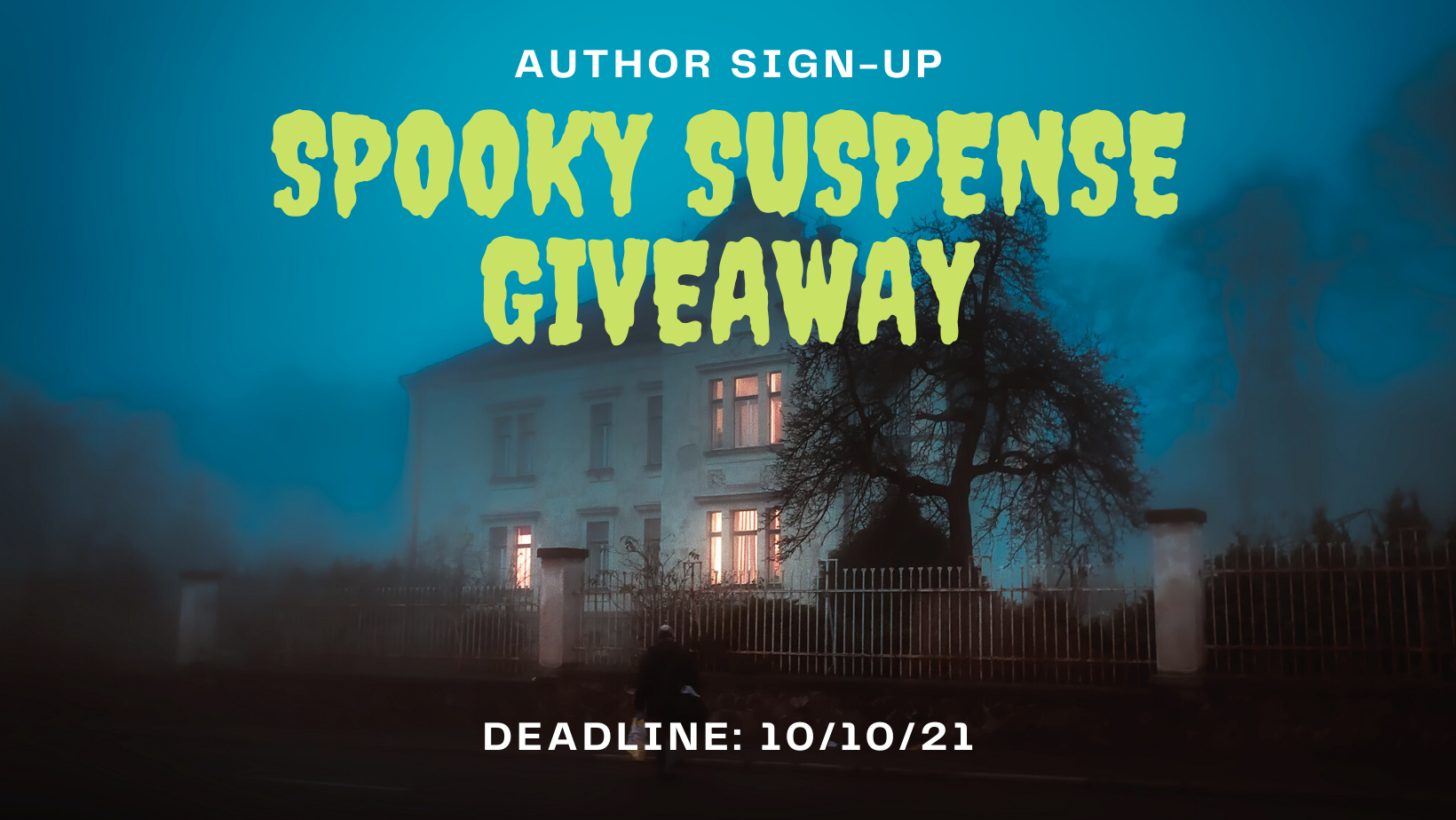 Spooky Suspense